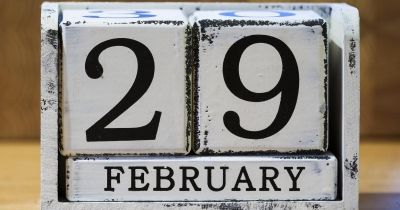 Leap Ahead this Leap Year
